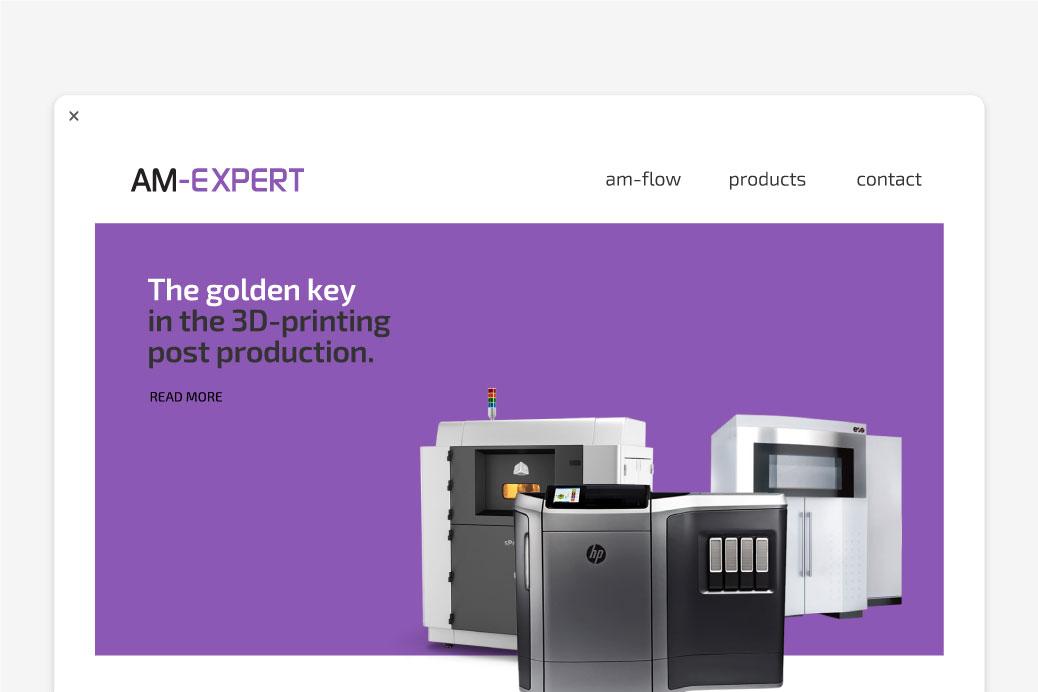 am-expert webdesign