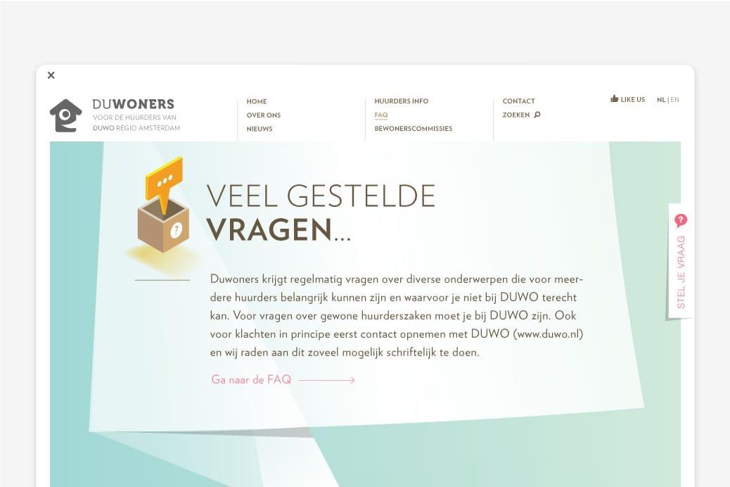 webdesign duwoners