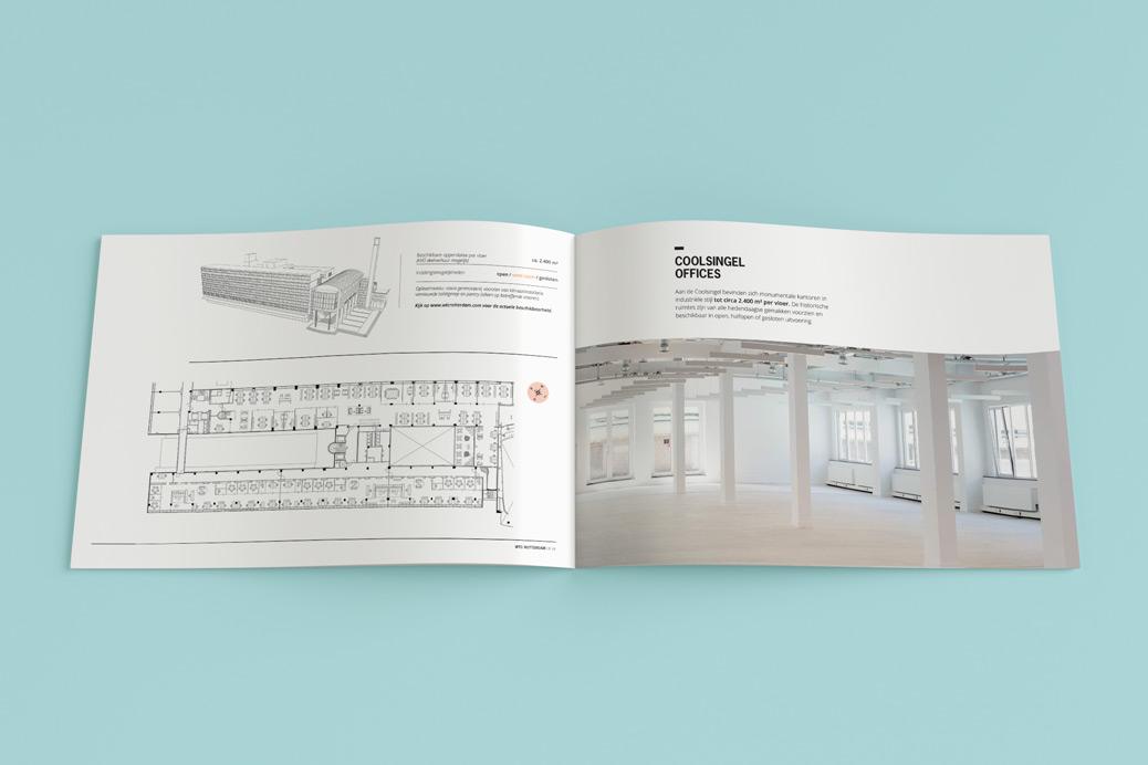 wtc brochure opmaak grafisch ontwerp spread