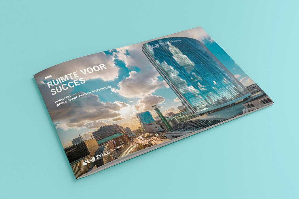 wtc brochure opmaak grafisch ontwerp